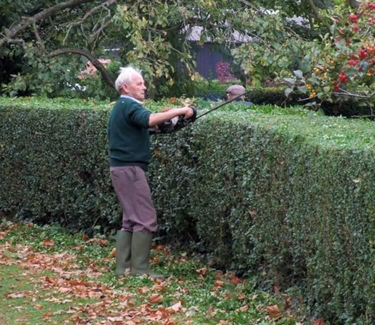 Wann sollte man den Garten auf den Winter vorbereiten?